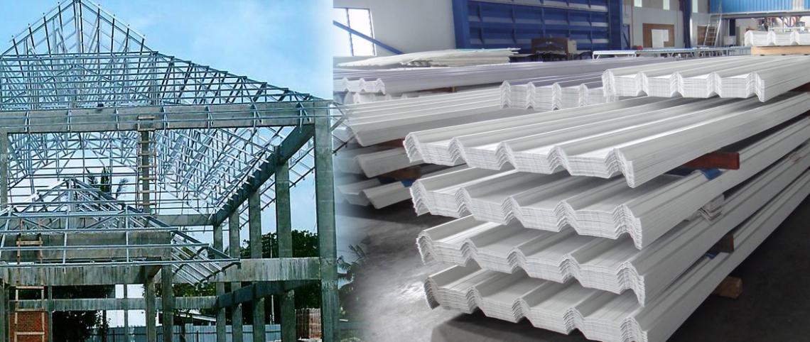 Steel Material supplier